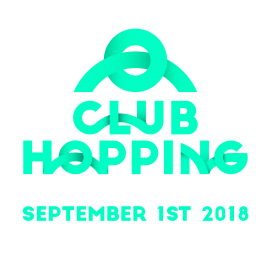 CLUBHOPPING-logowithdate